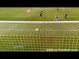 Олимпиакос 3 - 1 Арсенал | Группа F | 6-й тур | Обзор матча